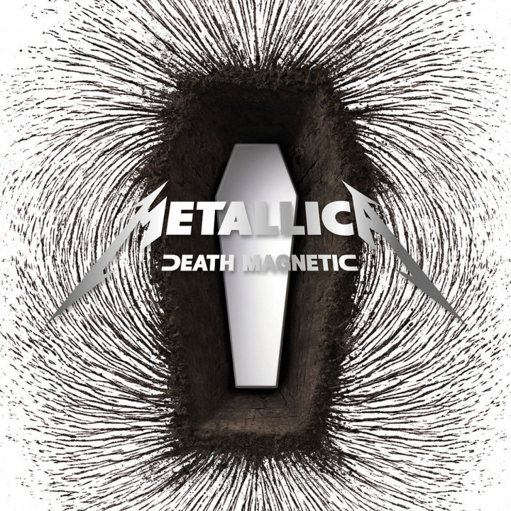 Death Magnetic 0602517737260