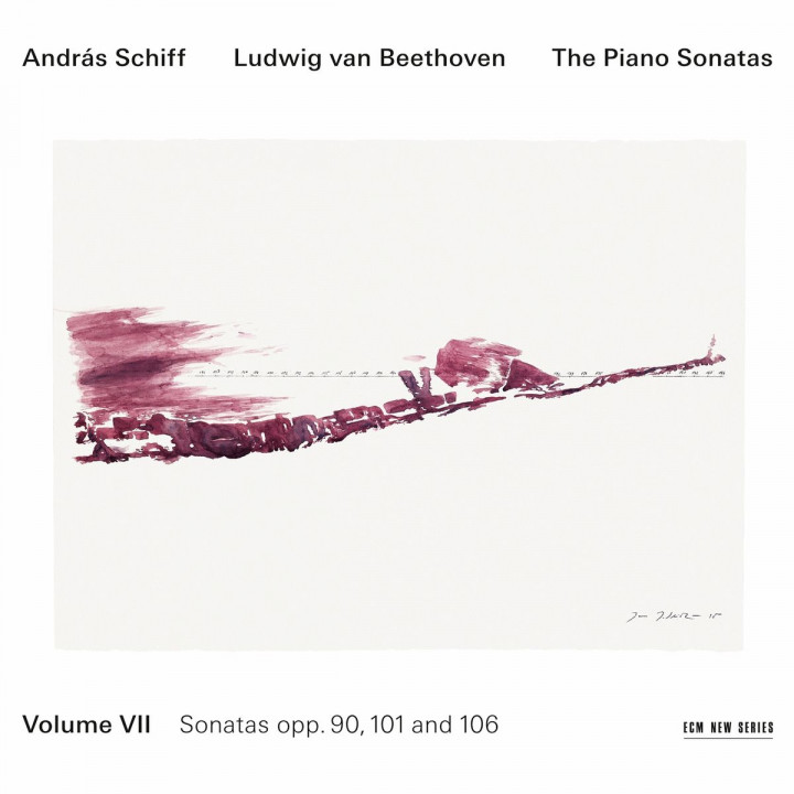 Ludwig van Beethoven - The Piano Sonatas Vol. VII 0028947661894