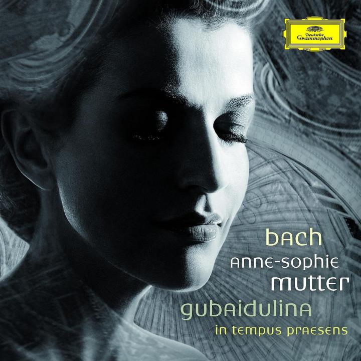 In tempus praesens - Bach, J.S.: Violin Concertos BWV1041 & BWV1042; Gubaidulina: Violin Concerto I 0028947779483