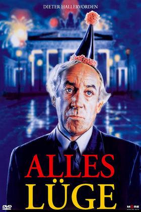 Dieter Hallervorden, Alles Lüge - Der Kinofilm, 04032989601660