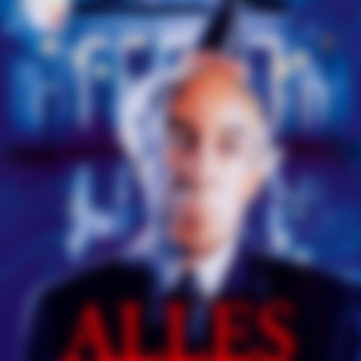 Alles Lüge - Der Kinofilm 4032989601666