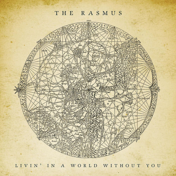 Livin' In A World Without You 0602517821701