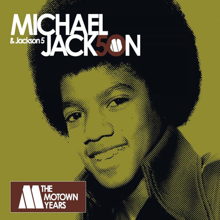 The Motown Years 50 0600753115468
