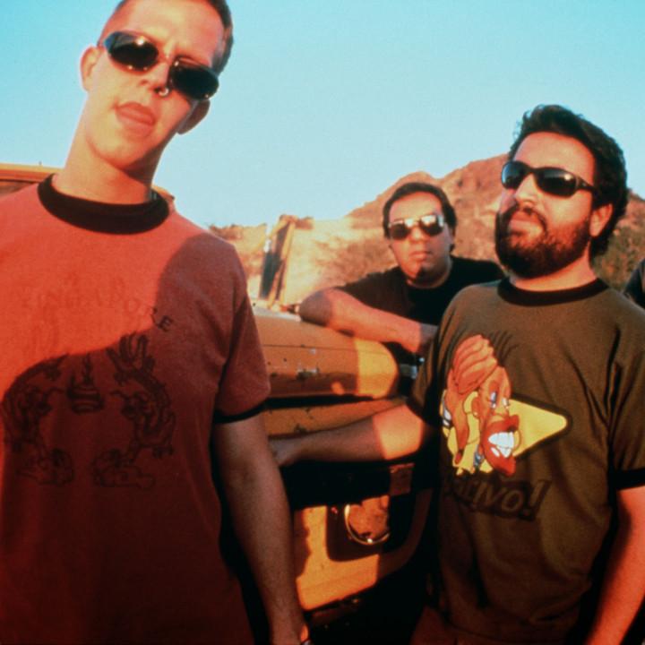 Molotov – Pressefotos 2004