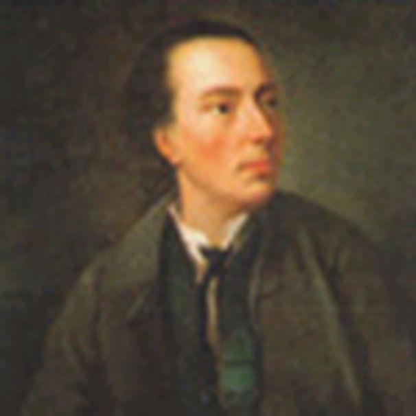 Charles Avison, Charles Avison - Biografie