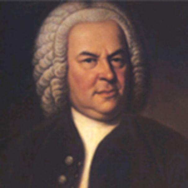 Johann Sebastian Bach, Biografie Johann Sebastian Bach