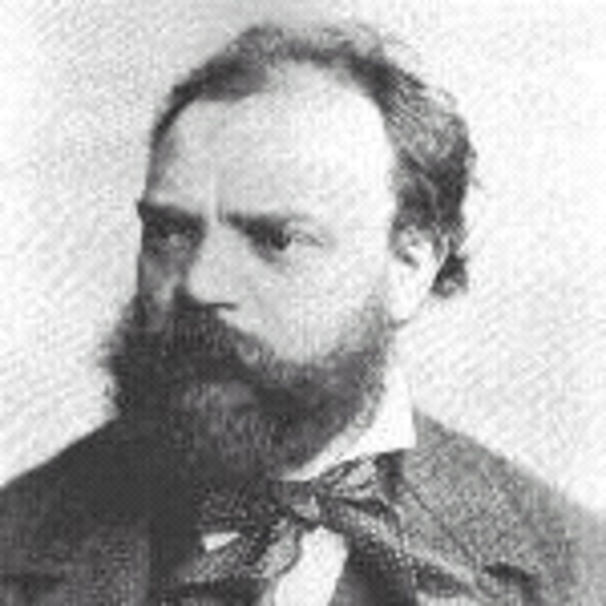 Antonín Dvorák, Biografie