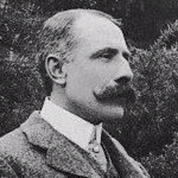Edward Elgar, Edward Elgar - Biografie