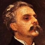 Gabriel Fauré, Biografie