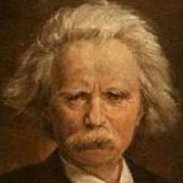 Edvard Grieg, Biografie