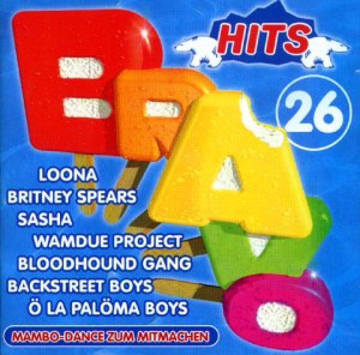 BRAVO Hits 26