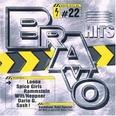 BRAVO Hits, BRAVO Hits 22, 07243496235218
