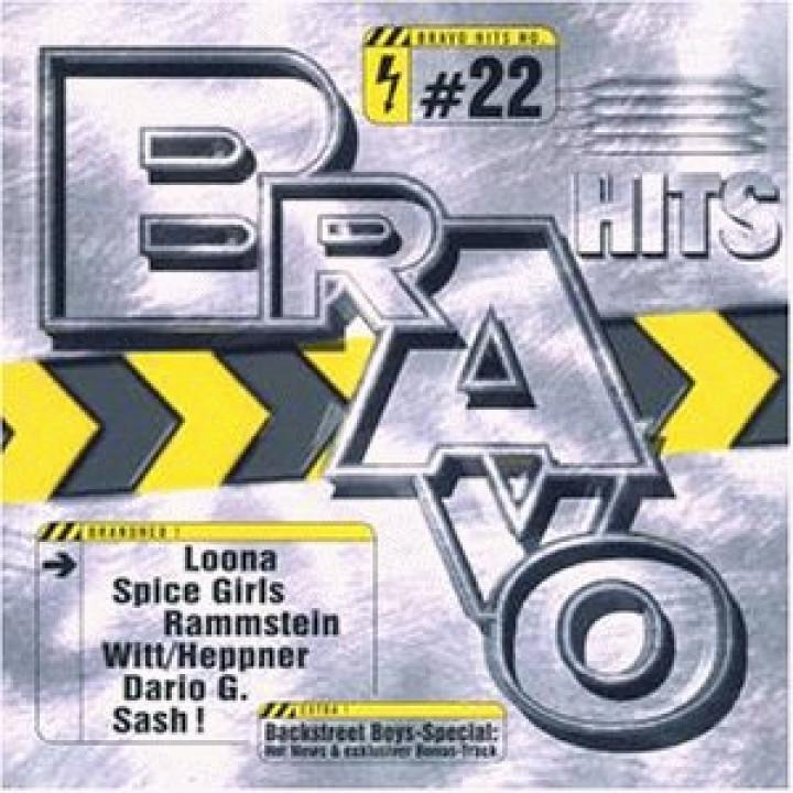 BRAVO Hits 22