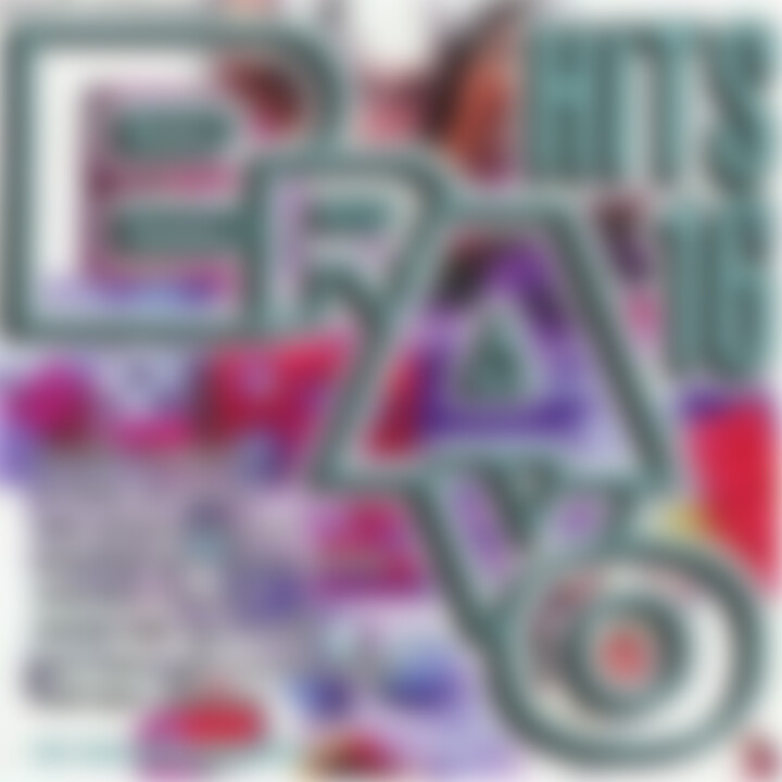 BRAVO Hits 16