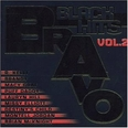BRAVO Black Hits, BRAVO Black Hits  Vol. 2, 00954838489288