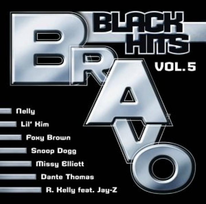 BRAVO Black Hits 5