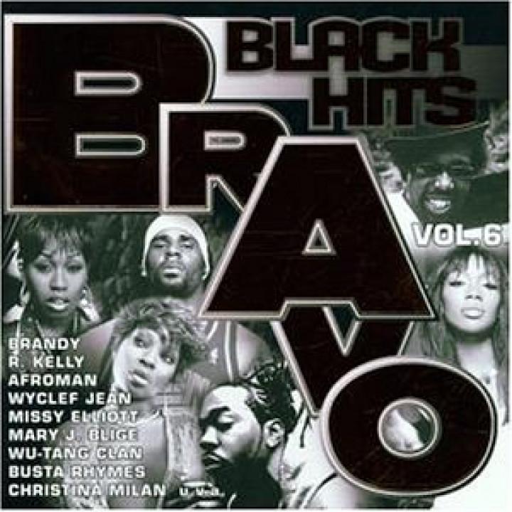 BRAVO Black Hits 6