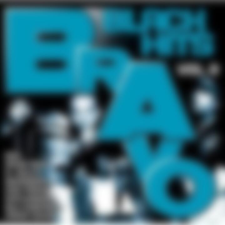 BRAVO Black Hits 9