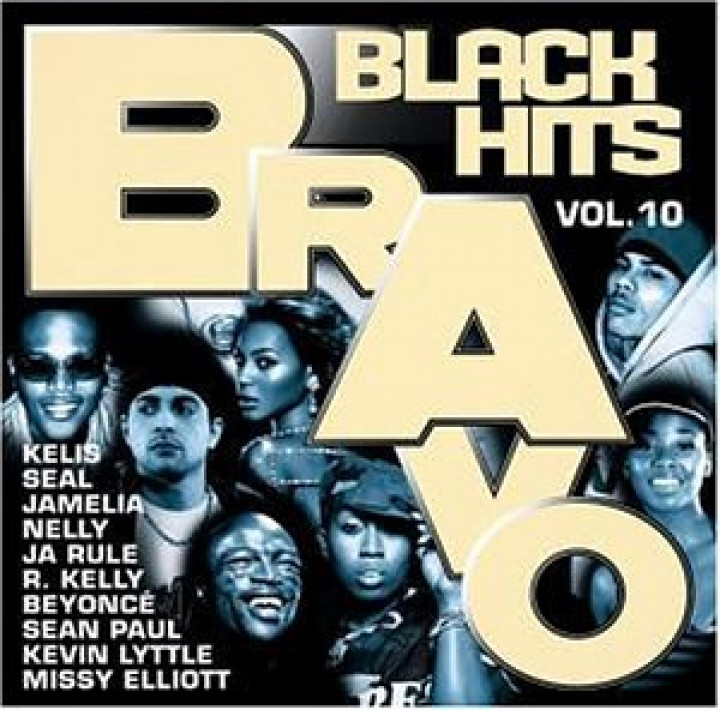 BRAVO Black Hits Vol. 10
