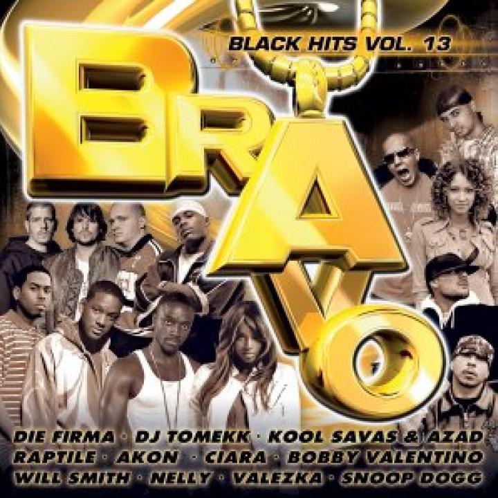 BRAVO Black Hits 13