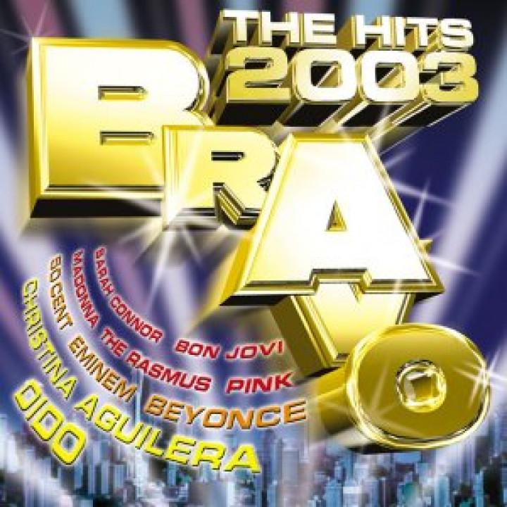 BRAVO The Hits 2003