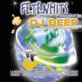 FETENHITS, Fetenhits Eurodance Classics, 00602498074794