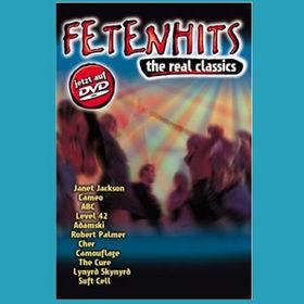 FETENHITS, FETENHITS - THE REAL CLASSICS, 00044006988399