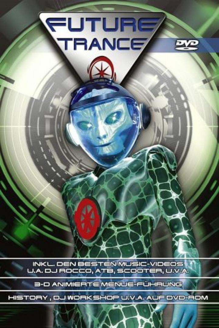 Future Trance (DVD)