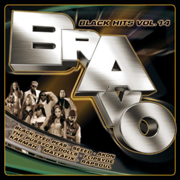 BRAVO Black Hits 14
