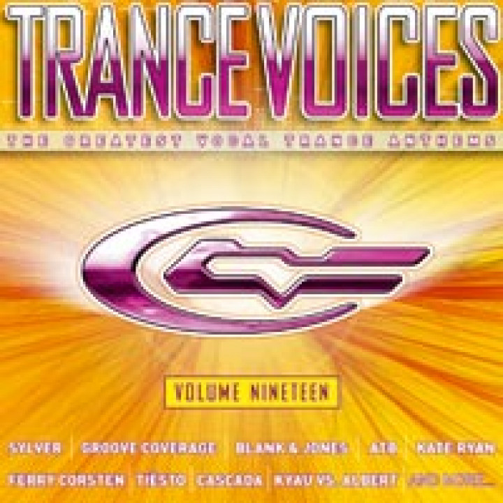 Trance Voices (Vol. 19)
