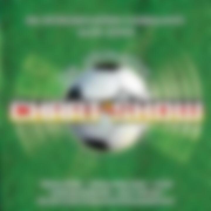 Die Ultimative Chartshow - Fussball-Hits