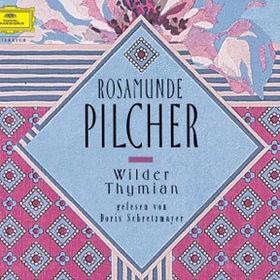 Rosamunde Pilcher, Wilder Thymian, 00602498697726