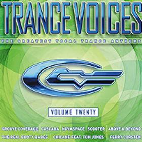 Trance Voices, Trance Voices (Vol. 20), 00602498418529