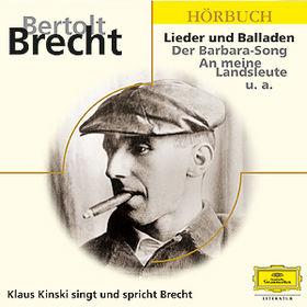 Eloquence Hörbuch, Lieder und Balladen, 00602498766255