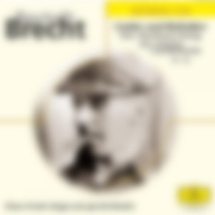 Lieder und Balladen - Bertolt Brecht