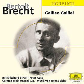 Eloquence Hörbuch, Galileo Galilei, 00602498766286