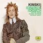 Klaus Kinski, Kinski spricht Deutsche Dichtung, 00602517004092