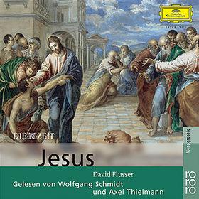 Rowohlt Monographien, Jesus, 00602498591819