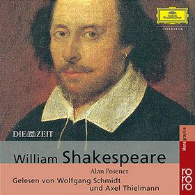 Rowohlt Monographien, William Shakespeare, 00602498591956