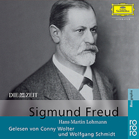 Hans-Martin Lohmann, Sigmund Freud