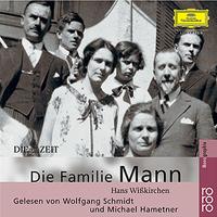 Hans Wisskirchen, Familie Mann