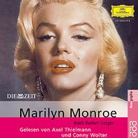 Ruth Geiger, Marilyn Monroe