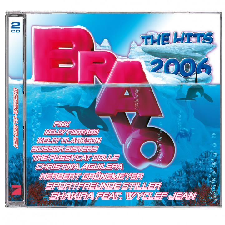 BRAVO The Hits 2006