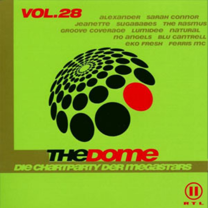 THE DOME (Vol. 28)