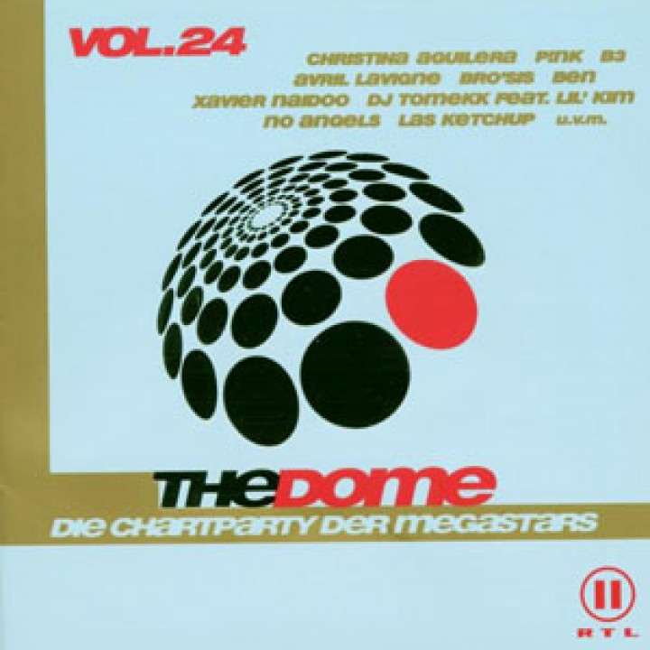 THE DOME (Vol. 24)