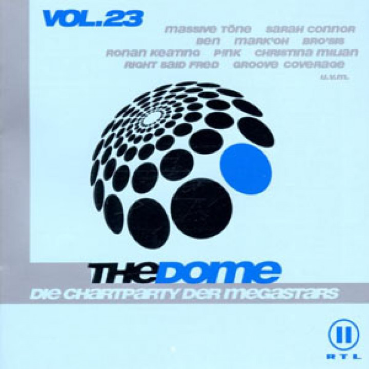 THE DOME (Vol. 23)