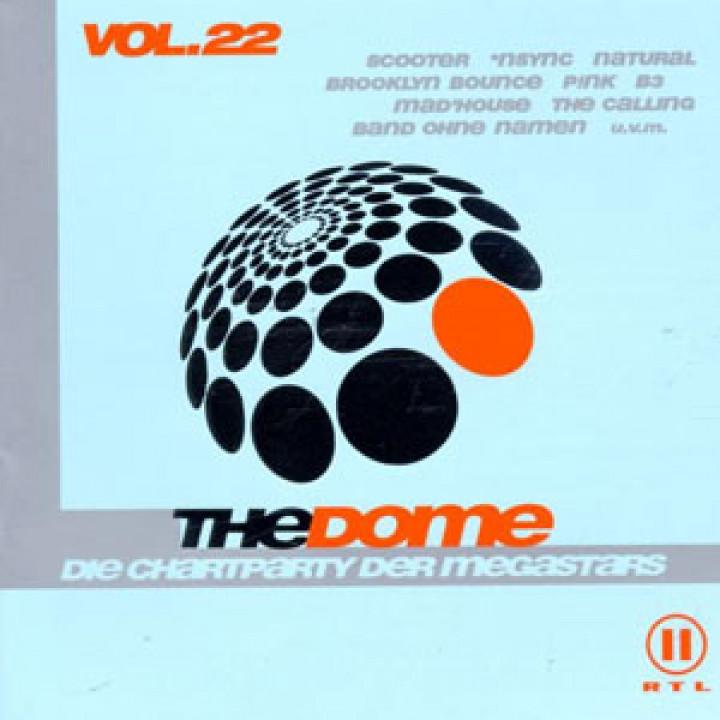 THE DOME (Vol. 22)