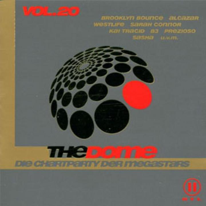 THE DOME (Vol. 20)