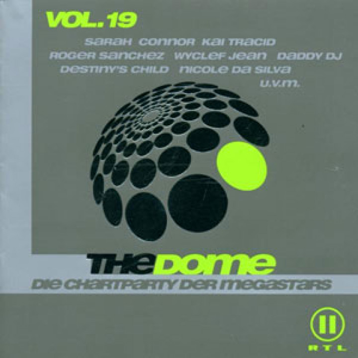 THE DOME (Vol. 19)