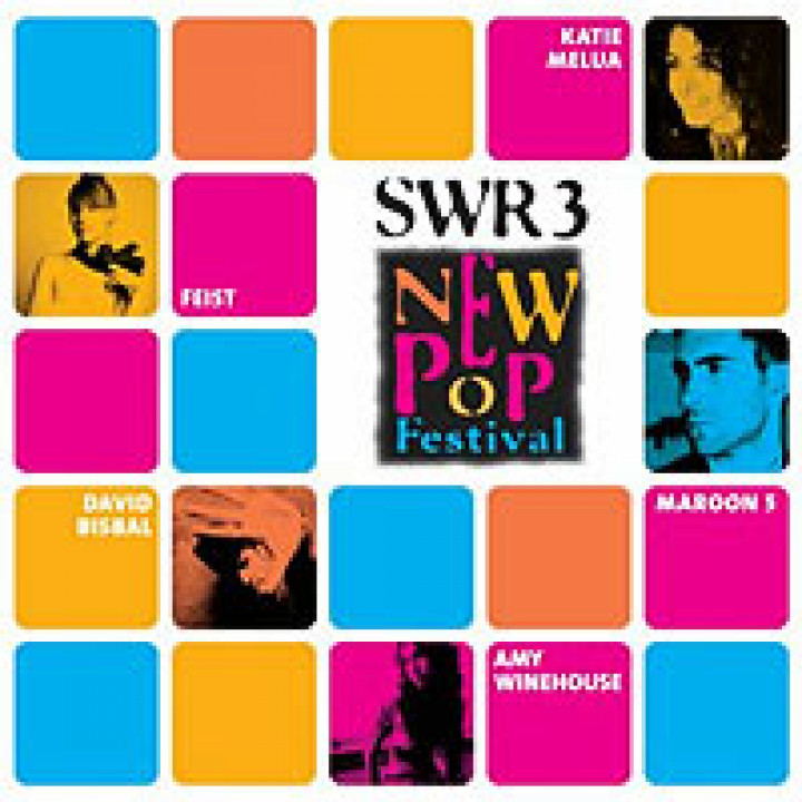 SWR3 New Pop Festival Vol. 1